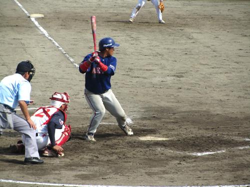 【軟式野球】成年男子(秋田選抜)