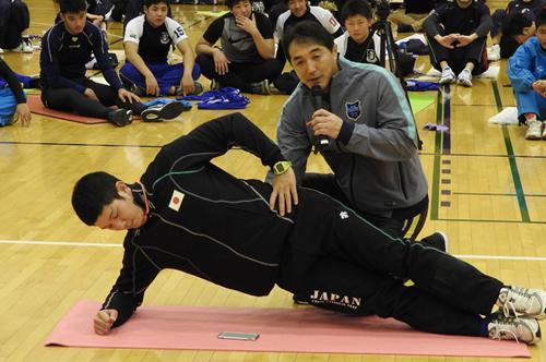 KOBAスポーツエンターテイメント株式会社 代表取締役木場克己氏