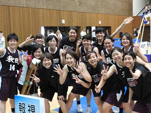【バスケットボール競技】